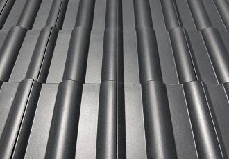 セメント系屋根