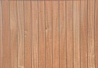 木質サイディング壁